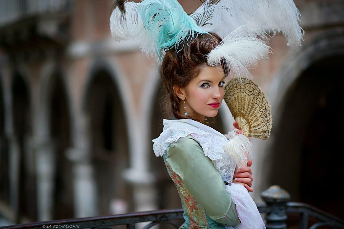 Modèles et Artistes de Venise
