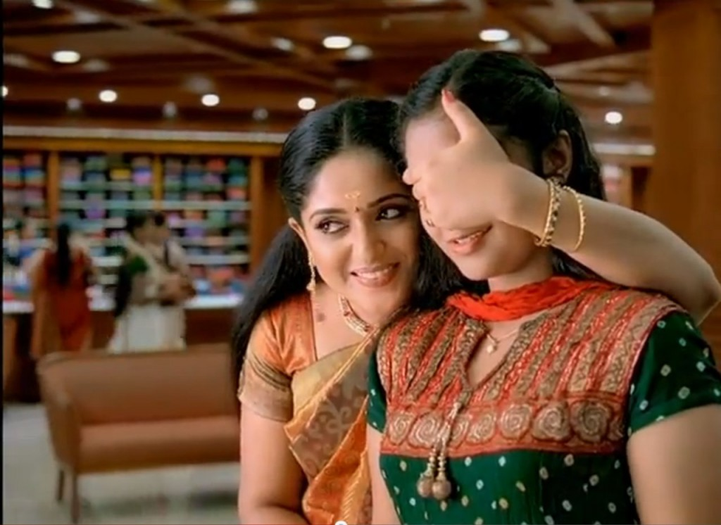 Kavya Madhavan in Saree Kavya Madhavan in Saree Are