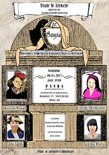 Teatr W Afekcie