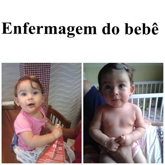 Enfermagem do Bebê