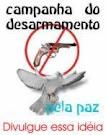 Campanha de Desarmamento