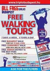 Budapest free tours and more