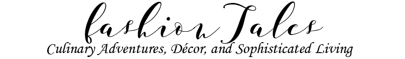 FASHION TALES