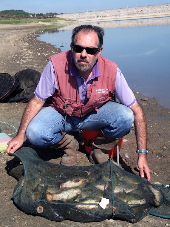 5 ottobre 2012 - Lago Locone
