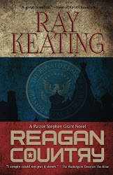 Get REAGAN COUNTRY for the Kindle