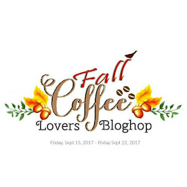 Fall Coffee Lovers Blog Hop.