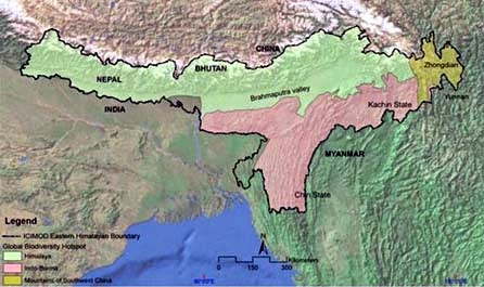 A Himalayan disaster awaits India