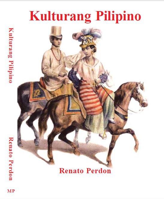 Bagong Aklat: 'Kulturang Pilipino'
