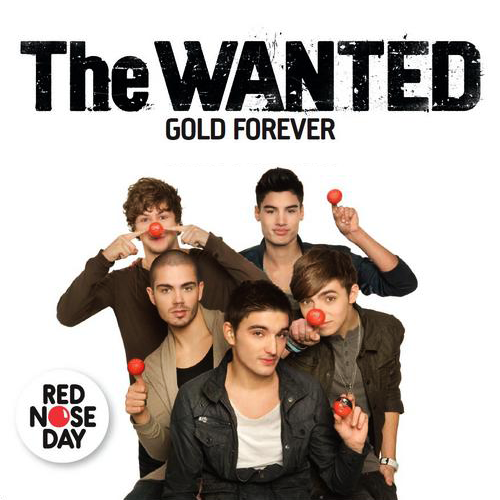 [Clip] The Wanted - Gold Forever (MF)