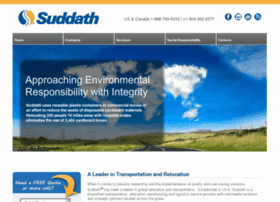 Suddath Commercial Moving Service