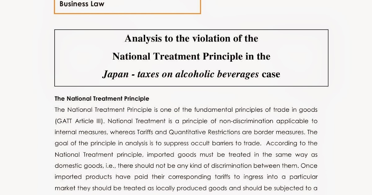 japan taxes on alcoholic Read this essay on japan – taxes on alcoholic beverages, 1998 come browse our large digital warehouse of free sample essays get the knowledge you need in order to pass your classes and.