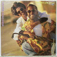 BeBe and CeCe Winans – I\'ll Take You There (VLS) (1991)