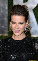 Kate Beckinsale Vanity Fair Oscar Party in West Hollywood