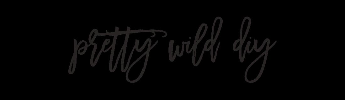 prettywild-diy