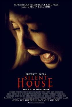 Ngôi Nhà Cấm - Silent House 2011 (2011) Poster