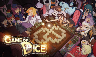 Screenshots of the Game of dice for Android tablet, phone.