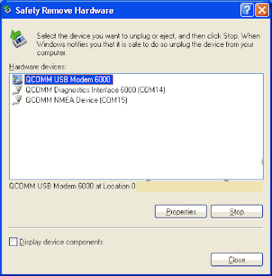 How to Create a Shortcut Safely Remove Hardware Device in Windows
