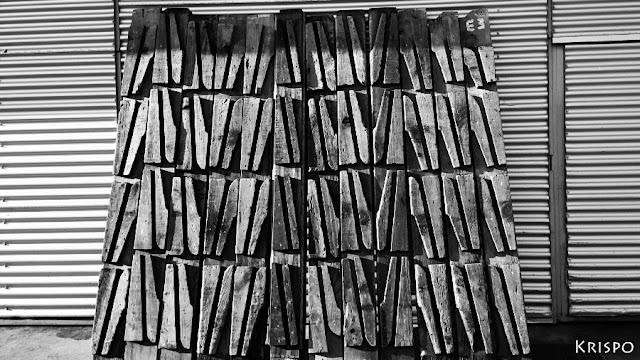 tablas de madera de barco