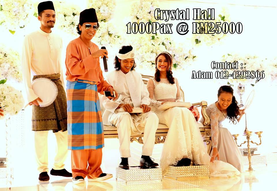 Wedding Wedding Studio Sdn Bhd
