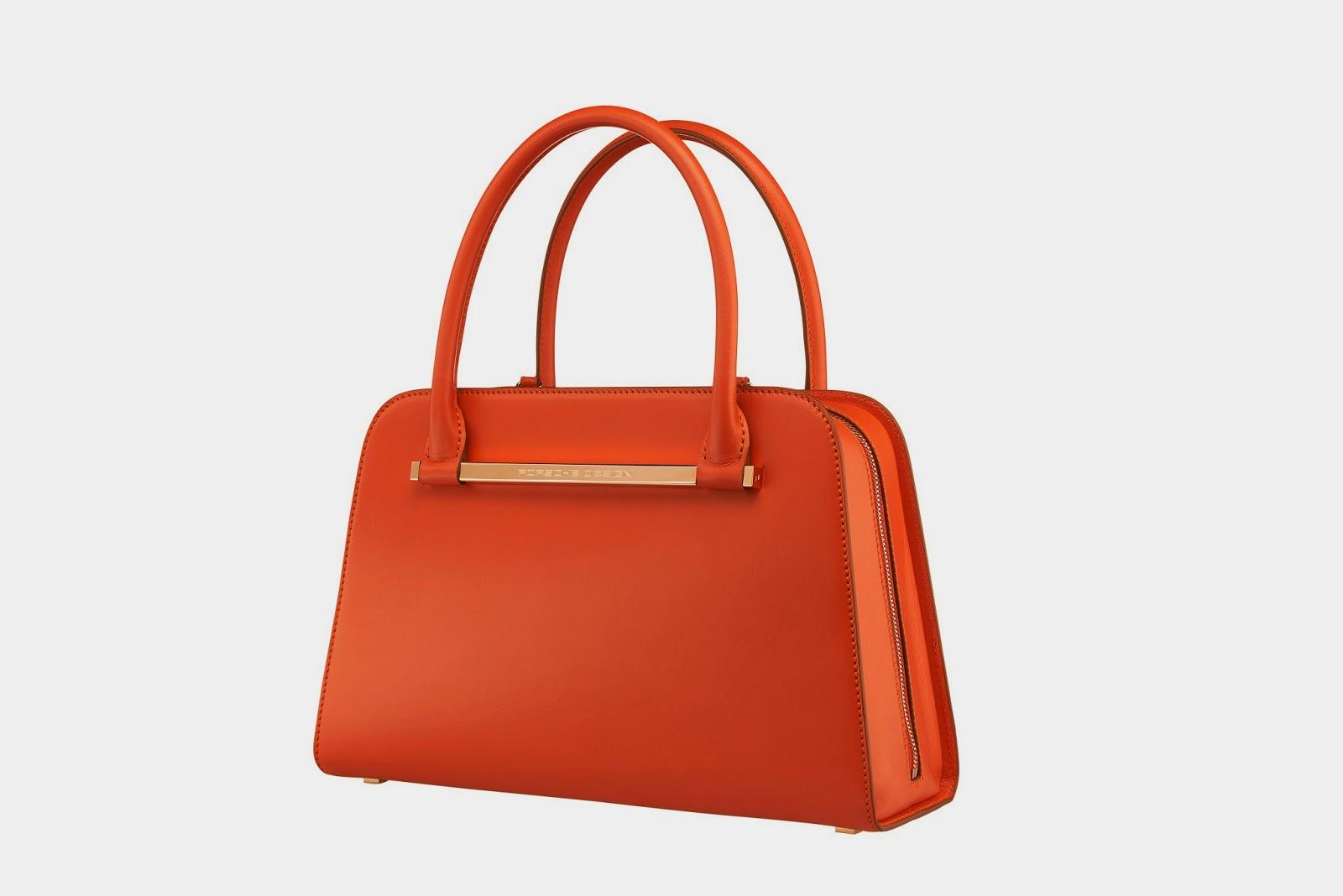 Porsche Design TwinBag Evening Women Handbags vs. Louis Vuitton