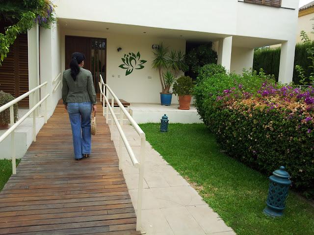 SABA+Belleza+Natural+Sevilla