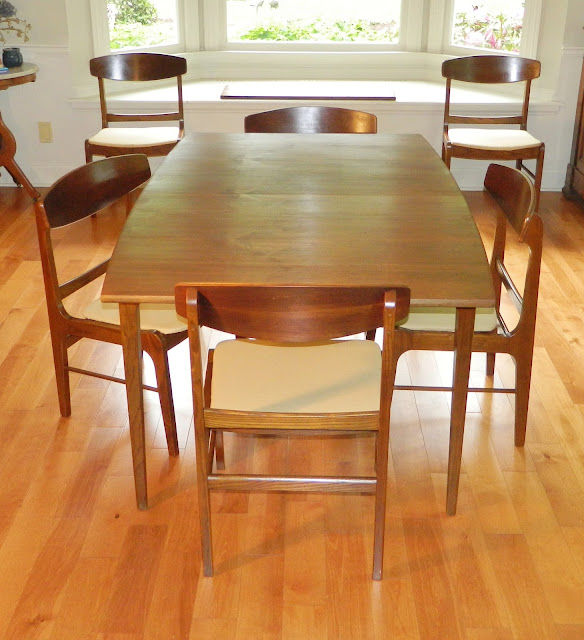 forum dining set by stanley