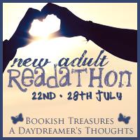 Join the NA readathon