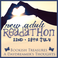 Join the NA readathon