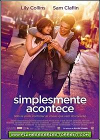 Simplesmente Acontece Torrent (2015)