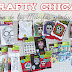 Crafty Chica Dia de los Muertos {Day of the Dead} Products