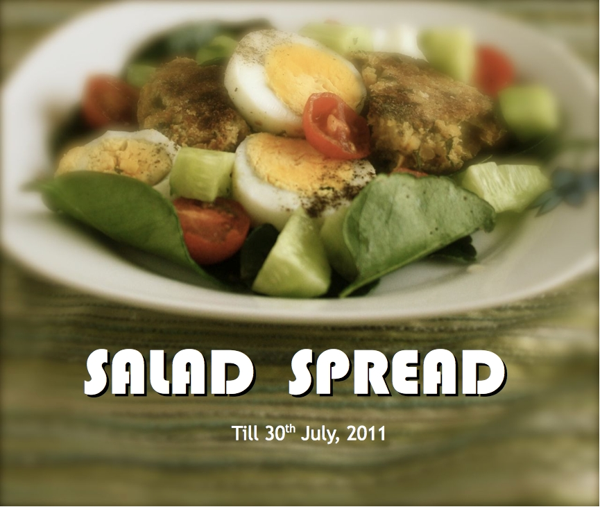 Salad Spread