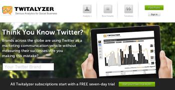 analiza todos tus tweets con Twytalizer