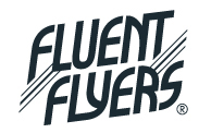 FLUENT FLYERS