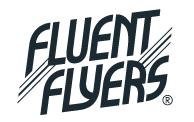 FLUENT FLYERS