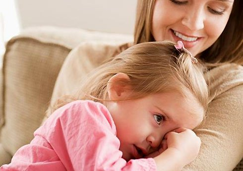Điều kỳ diệu mà sinh trắc dấu vân tay mang lại cho trẻ nhỏ.