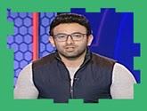 --- برنامج الحريف يقدمه إبراهيم فايق حلقة يوم الجمعة -- 17-2-2017
