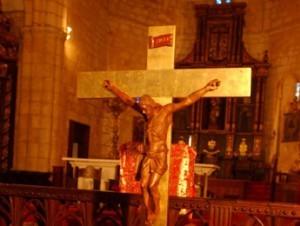 Sábado Santo: Jesús en el sepulcro