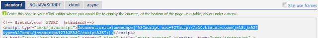 Script Google drive