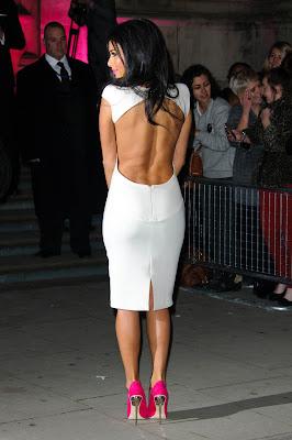 Nicole Scherzinger's Sexy Ass