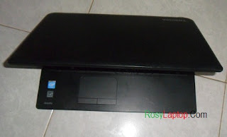 Toshiba Satellite C55-B Intel N2840