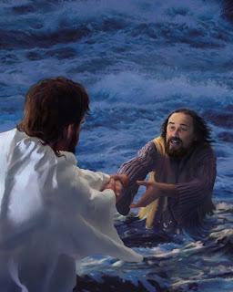 """""""A Vontade de Deus nunca irá levá-lo aonde a Graça de Deus não possa protegê-lo."""""""