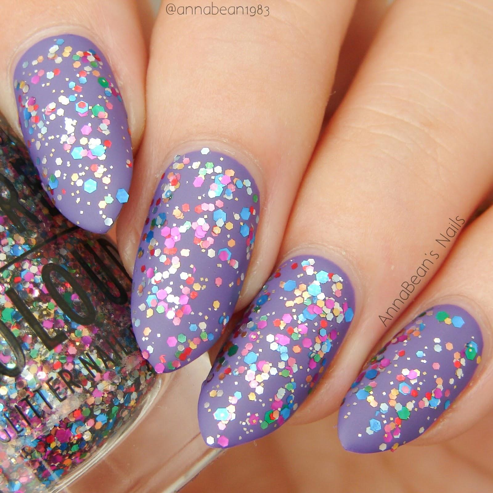 AnnaBean\'s Nails: July 2015