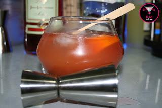 coctel ron