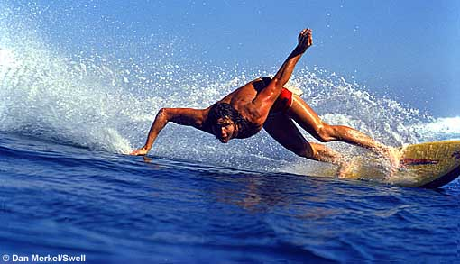 mark richards surfing hall of fame
