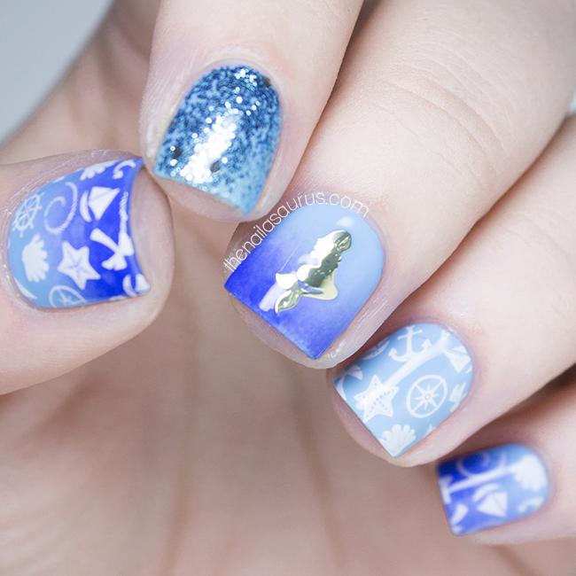 Snippet: Mermaid Blues