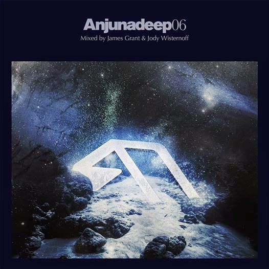 Anjunadeep 06 - Available 8th September (Pre-Order Now)
