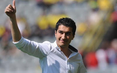 Nuri Sahin - Real Madrid (3)