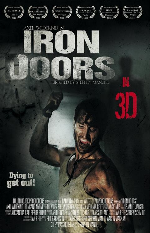 FILM Iron Doors 2011