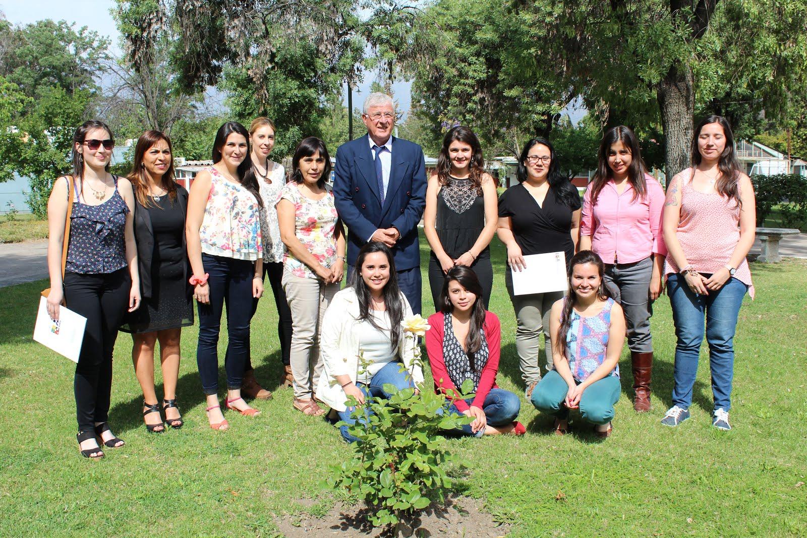Diplomado HACCP 2015