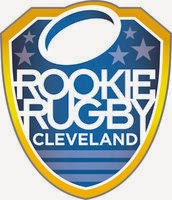 Rookie Rugby Cleveland logo (Source: Rookie Rugby Cleveland Web site.)